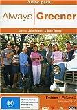 Always Greener - Season 1 (Vol. 2 - Ep. 12-22) - 3-DVD Set