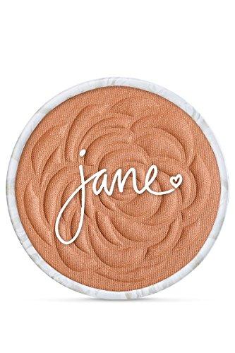 Jane Shimmering Powder (Jane Cosmetics Bronzing Powder, Dream, 0.35 Ounce)