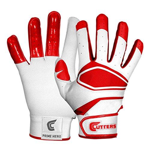 Cutters Gloves Men