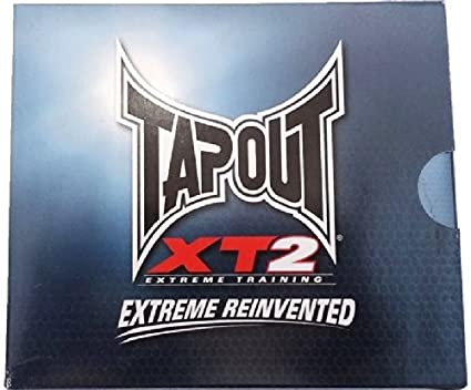 tapout xt full workout videos