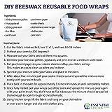 Essential Living: Pine Resin Powder - 1