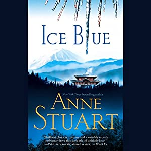 Ice Blue Audiobook