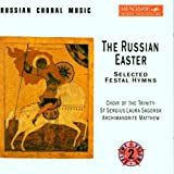 Russian Choral Music: Russian Easter