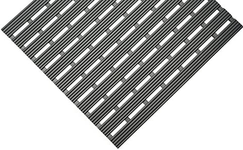 EHA manufactures plast de baño (80 cm), color negro: Amazon.es: Deportes y aire libre