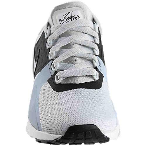 Nike Air Max Zero W Pure Platinum / Pure Platinum Weiß