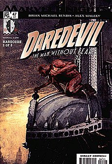 Daredevil (1998 series) #47