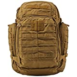 5.11 Tactical Series 3 Day Rush Backpack