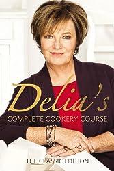 Delia's Complete Cookery Course - Classic Edition: Vol 1-3 in 1v