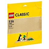 New Classic Sand Baseplate 10699