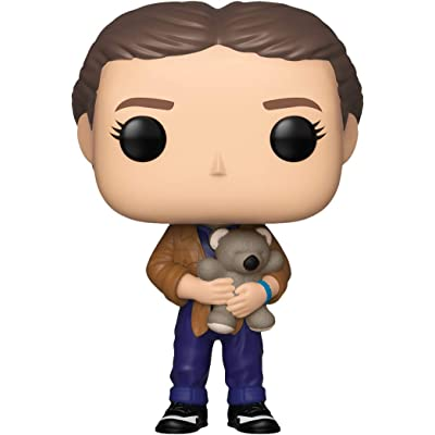 Funko POP! Stranger Things Eleven with Bear - Target Exclusive: Toys & Games