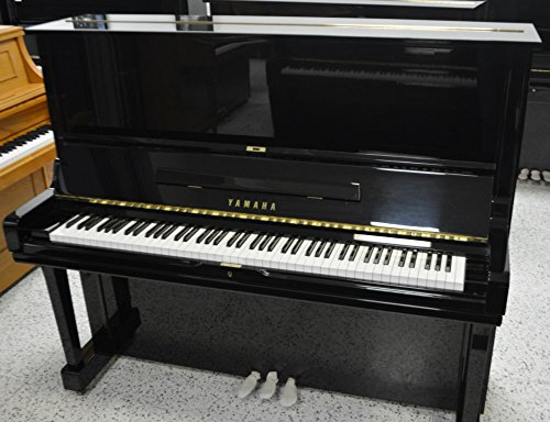 Top 10 best upright pianos yamaha best of 2018 reviews for Yamaha upright piano weight
