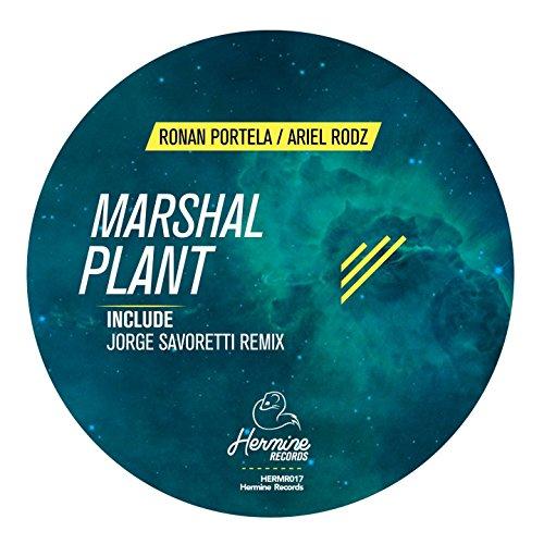 Ronan Portela & Ariel Rodz - Mute Noise EP