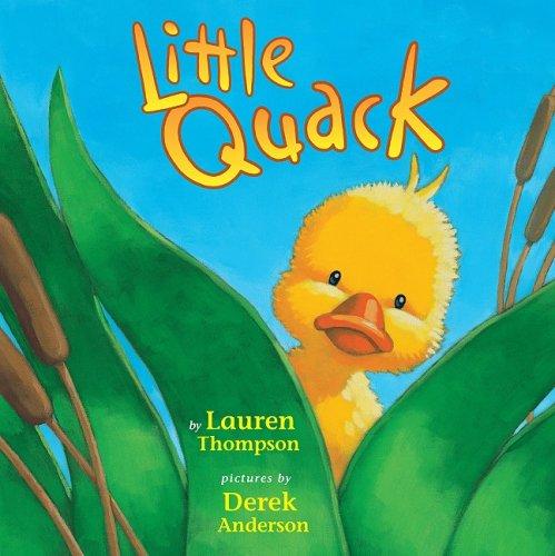 Little Quack pdf epub