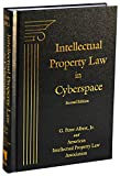 img - for Intellectual Property Law in Cyberspace, Second Edition book / textbook / text book