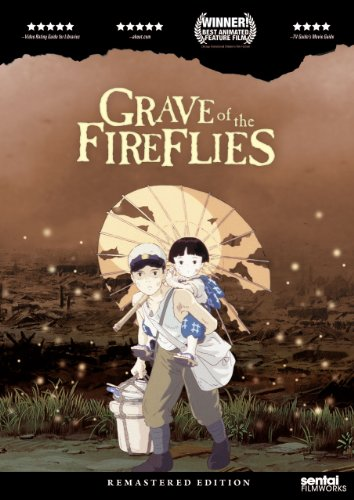 (Grave of the Fireflies)