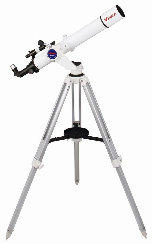 1位.Vixen 天体望遠鏡 ポルタII経緯台シリーズ ポルタIIA80M