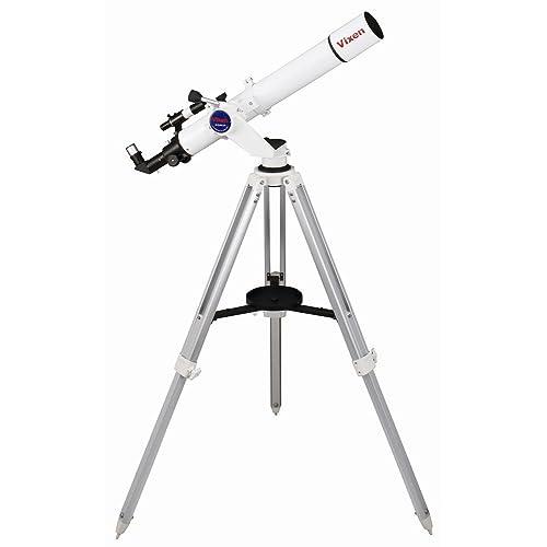 ビクセン 天体望遠鏡 ポルタII A80Mf