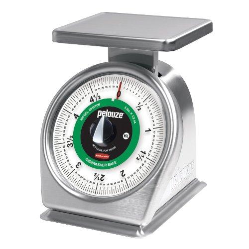 Pelouze Scale Portion Control - 9