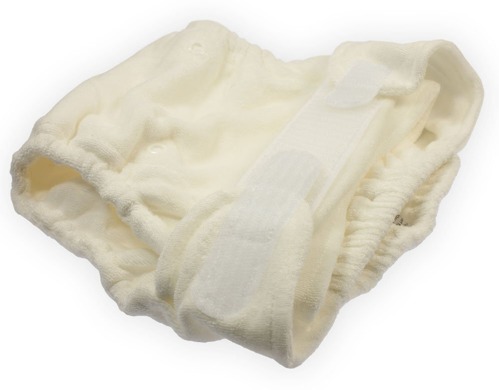 3-16kg Farbe Klettverschluss Bl/ümchen Stoffwindel H/öschenwindel Bambus V2