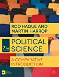 Political Science, Rod Hague and Martin Harrop, 1137324031