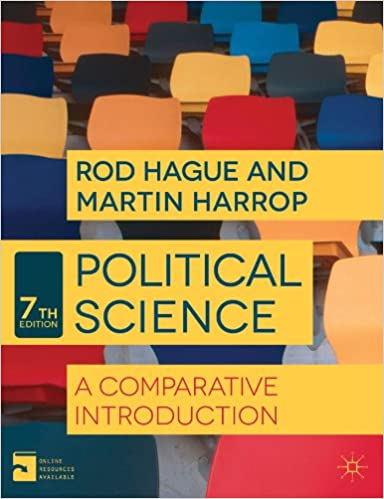 |ZIP| Political Science: A Comparative Introduction (Comparative Government And Politics). rodadura Nuestro Bronx Pioneer Article Price