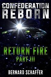 Return Fire 3 (Confederation Reborn)