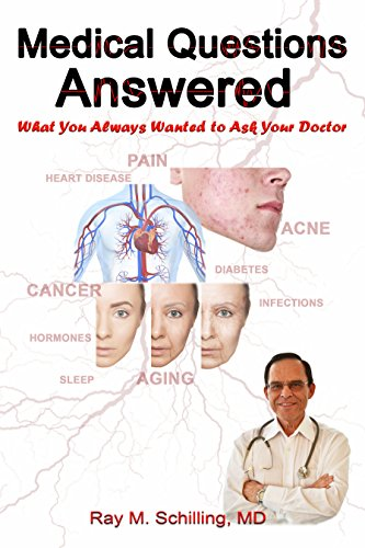 Medical Questions Answered: What You Always Wanted to Ask Your