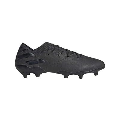 adidas Nemeziz 19.1 Firm Ground Soccer Cleats: Shoes