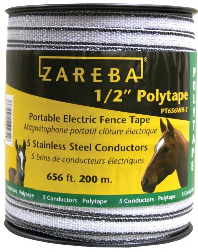 electric fence tape - 1