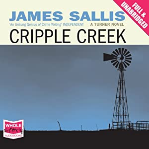 Cripple Creek Audiobook