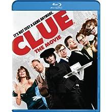 Clue [Blu-ray] (1985) (2013)
