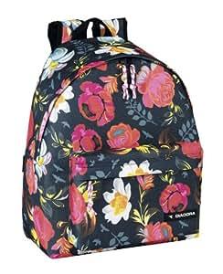 Diadora - Mochila, diseño flores (Safta 641418774)