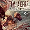Heart of Veridon: Burn Cycle, Book 1 Audiobook by Tim Akers Narrated by Jay Snyder