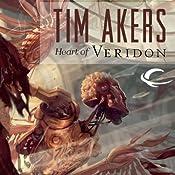 Heart of Veridon: Burn Cycle, Book 1 | Tim Akers
