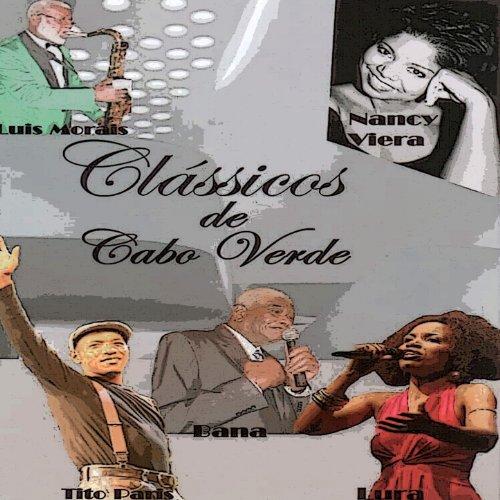 Classicos de Cabo Verde (Class...