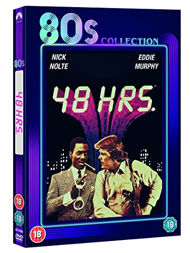 48 Hrs. - 80s Collection [DVD] [2018]