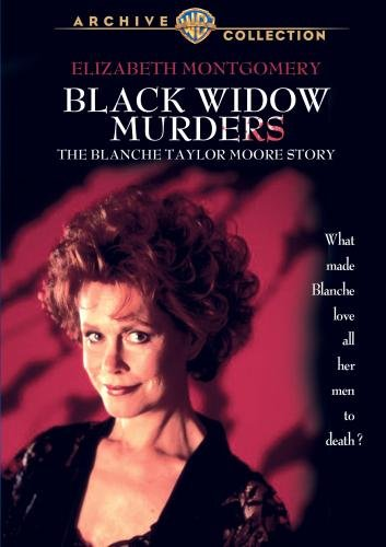Black Widow Murders  The Blanche Taylor Moore Story