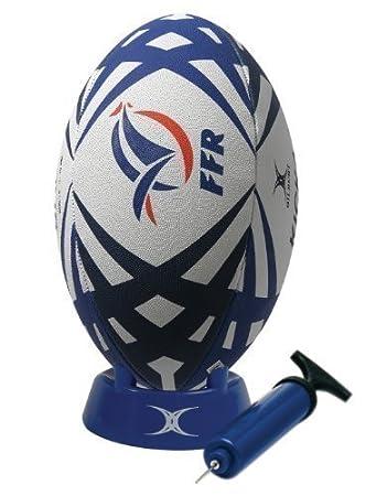 Nuevo Gilbert Rugby Francia Starter Pack entrenamiento con ...