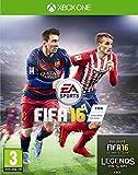 FIFA 16 XBOX ONE FR PG FRONTLINE