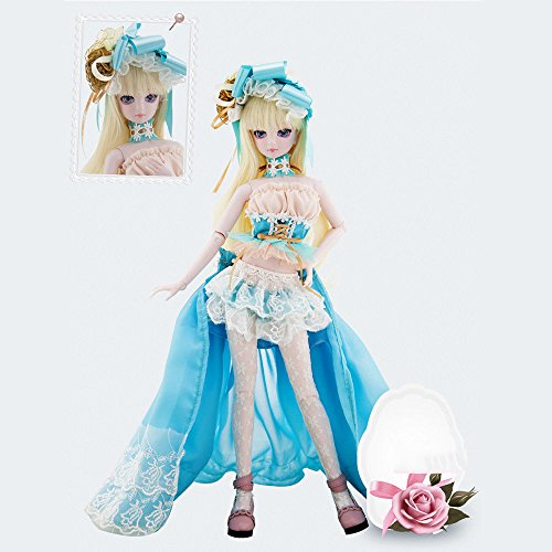 Isabella BJD Dolls 1/4 SD Doll 45cm 18'' Jointed Dolls Toy Gift for Girl by EVA BJD (Image #3)