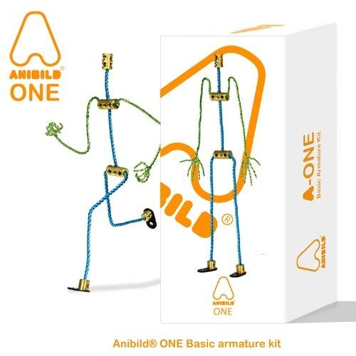 Anibild ONE Basic Armature