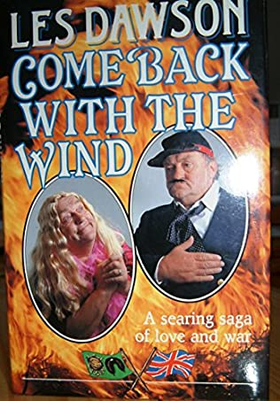 book cover of Come Back with the Wind