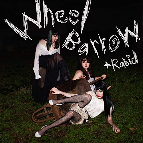 Wheelbarrow [Explicit] for sale  Delivered anywhere in USA