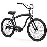 sixthreezero Men's In The Barrel Beach Cruiser Bicycle (26-Inch)