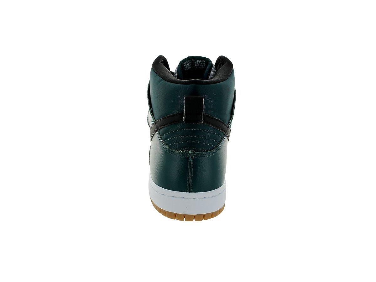 6509f0e965de coupon for nike dunk high pro sb newport mens sneakers 305050 306 amazon  shoes bags 9c0a7