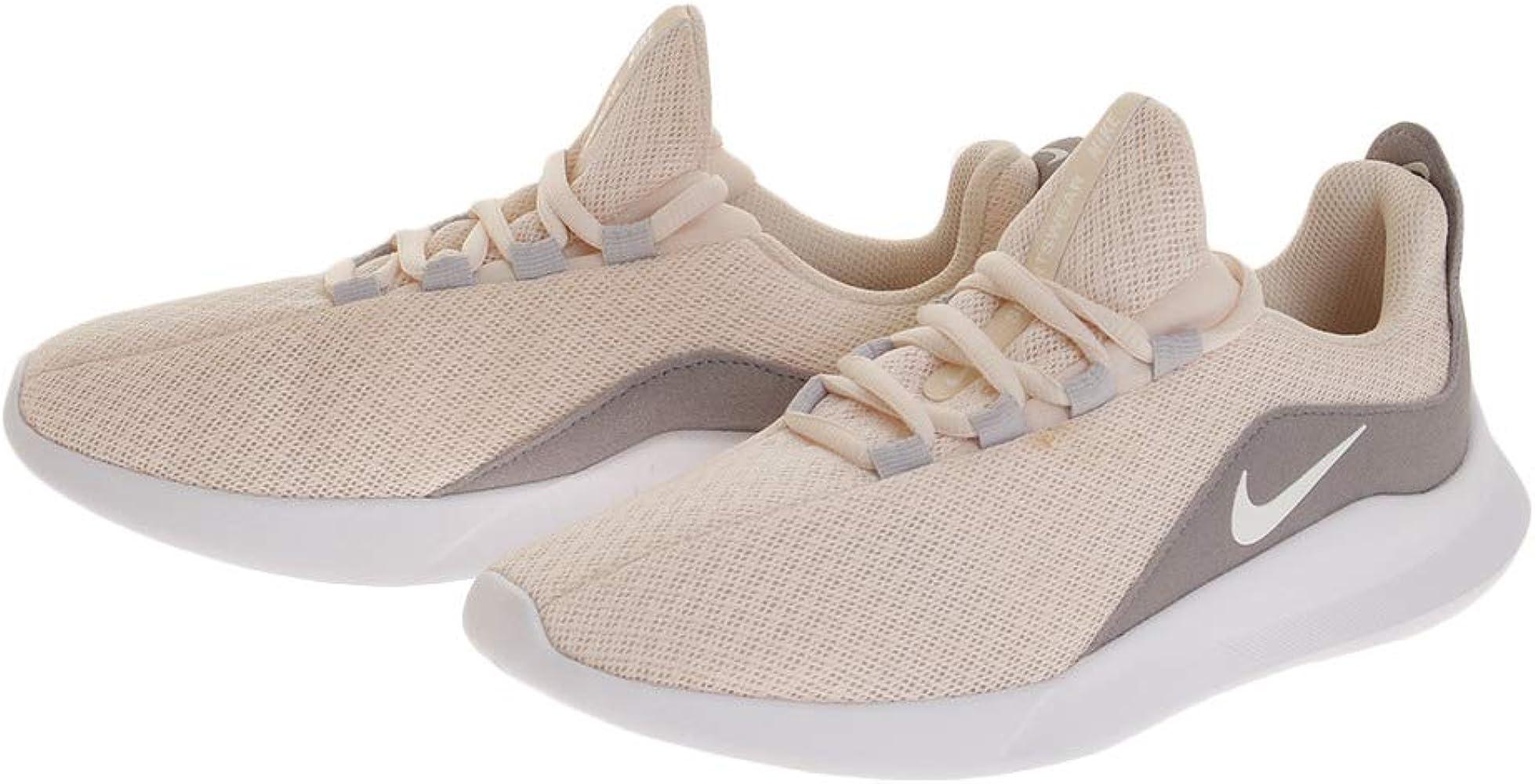Zapatilla Gris Nike Wmns Viale