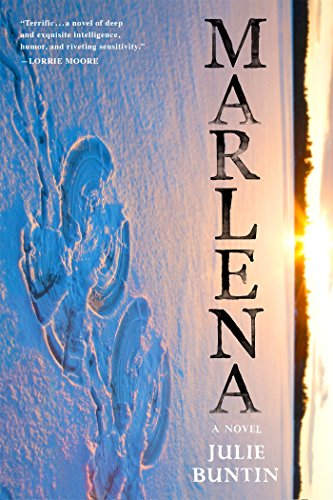 Image of Marlena: A Novel