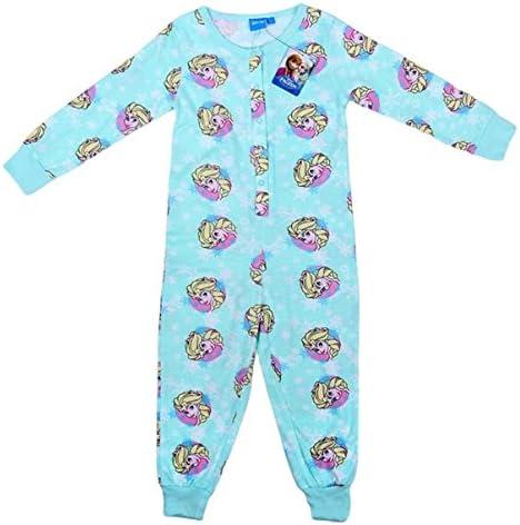 Nuevo algodón de primark de frozen Elsa ropa de descanso para niñas pijama 4 años - 5 años babygrow Pack todo en uno de pijama Pelele incluye mono traje de: Amazon.es: Ropa
