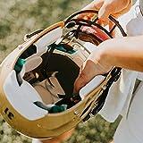 No Sweat Hockey Helmet Liner - Moisture Wicking