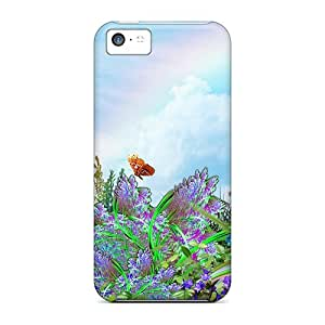 WIv3243rxOD CalvinDoucet Awesome Cases Covers Compatible With Iphone 5c - My Feeling In Spring
